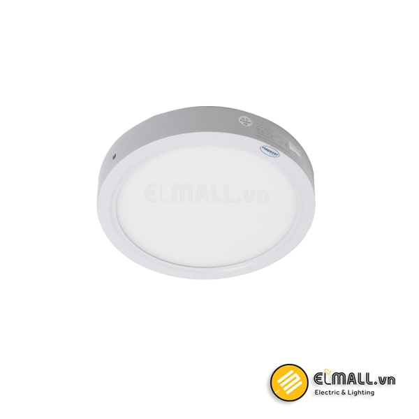 Đèn led âm trần gắn nổi Paragon PSDMM120L6 6W, PSDMM170L12 12W, PSDMM220L18 18W